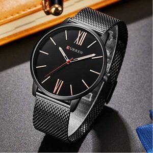 Classy Fashion Men's Watch